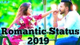 Romantic Status Video 2019   Romantic New WhatsApp Status Video   R M TUBE CLICK