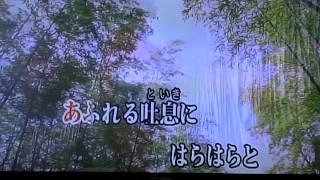 山本さと子 - 哀秋花