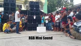Linagumba sa Sibalom 2018 (D12 Category) thumbnail