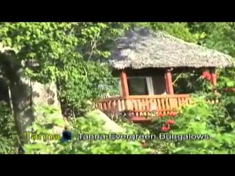 VANULIFE - Vanuatu Tourism Portal -The island of Tanna