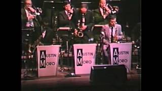 "The Austin-Moro Big Band  ""I"