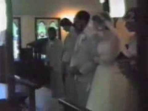 Tai nạn ngày cưới