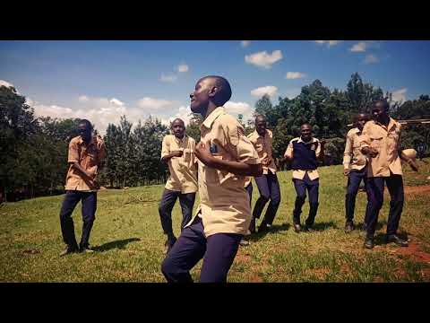 ODI DANCE meets KDF Dance Challenge at Orero High School