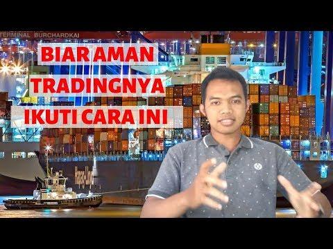 cara-trading-forex-yang-aman