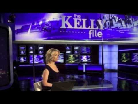 """The Kelly File"" - Show Open 30 sec Theme"