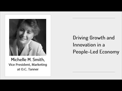 ExecuNet - Driving Growth and Innovation in a People-Led Economy