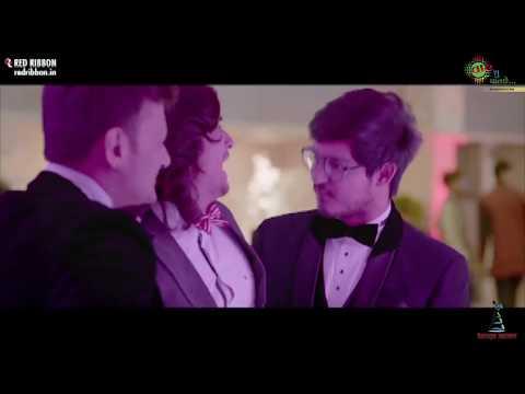 GUJARATI WEDDING IN GOA EPISODE - 7 PART 1 AT WAAH SHU WAAT CHE | ENTERTAINING INTERVIEW SHOW