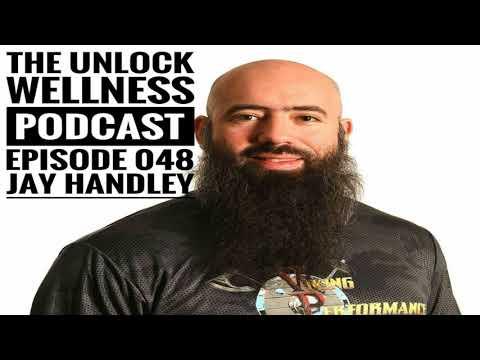 Episode 048- Jay Handley- Viking Performance