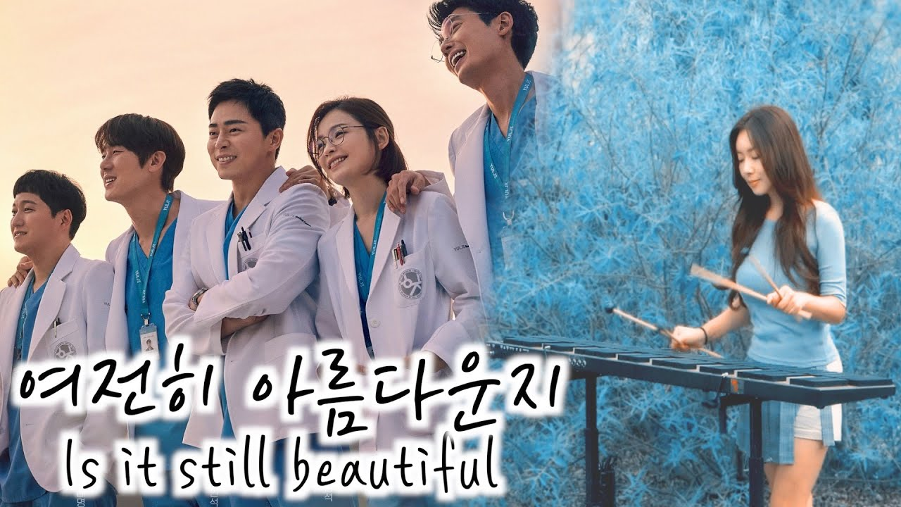 Netflix K-Drama - Is it still beautiful(Marimba Cover)   슬기로운 의사생활2 - 여전히 아름다운지(마림바 커버)