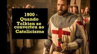 1900 - Quando Tolkien se converteu ao Catolicismo