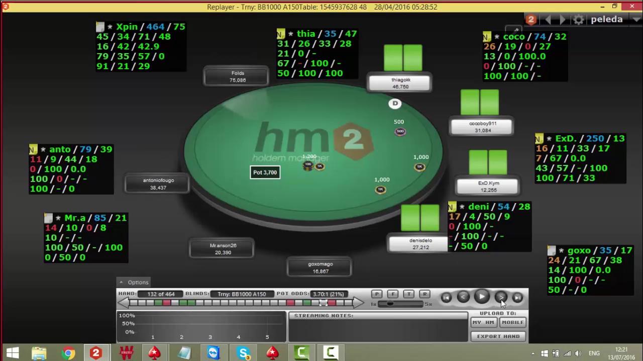 Client server blackjack java