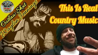 Download lagu Waylon Jennings - Outlaw Shxt{{COUNTRY REACTION}}#waylonjennings