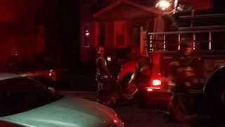 Kearny, NJ house fire devon street 11/28/13 p-1