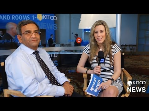 Enough Growth In Our Backyard, Not Looking At Acquisitions: AngloGold Ashanti CEO | BMO Conference