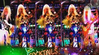 La poulailler Rock n roll  LTM Transrock