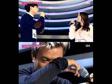 """Because I Love You"" - Seung Hwan & Yoon Ah"