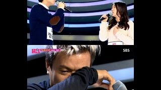"""Because I Love You"" - Seung Hwan & Yoon Ah"
