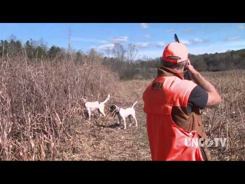 Hunting Creek Preserves | NC Weekend | UNC-TV