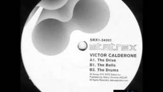 Victor Calderone - The Drive (Victor