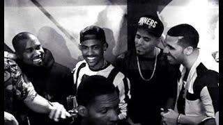 Big Sean Blessings (Official ) (Explicit) FEVAH Remix