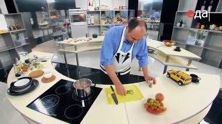 Как правильно варить свиные ребрышки мастер-класс от шеф-повара / Илья Лазерсон / Полезные советы