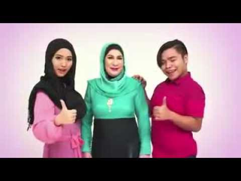 Macam Comel Je ~ Trio : Syasya, Bobo, Kak Ton Travel Video