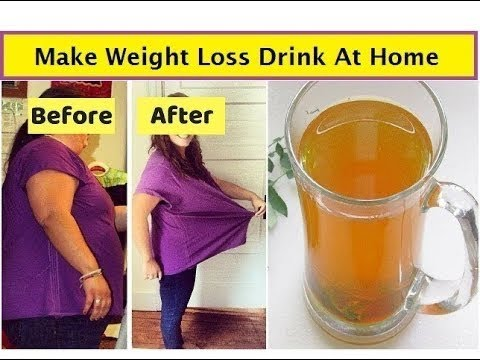 Lose Weight Fast| Weight Loss drinks at home| Weight Loss without Exercise| Lose 5kgs in 10 Days|