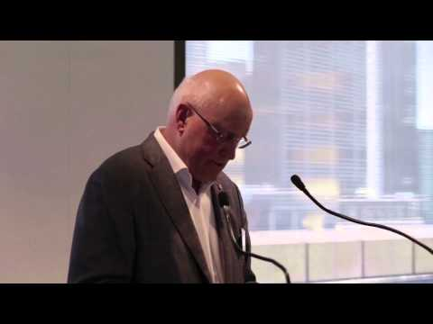 Join us on the road less travelled: Geoff Cousins ACF AGM 2014
