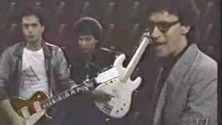 Donnie Iris - Do You Compute ?