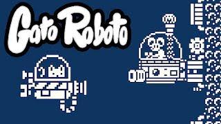 Wasser (ab)lassen im Aquädukt | Gato Roboto - Part 2