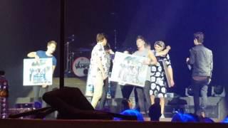The Vamps - 'Meet The Vamps' Album goes Platinum! thumbnail