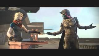 Destiny: El Rey de los Poseidos | Todas las nuevas Cinematicas en Español (Cazador) (HD)