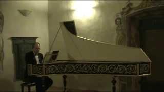 SCARLATTI Gavotta in re minore K. 64 Allegro