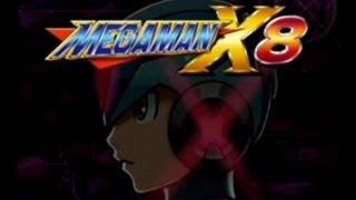 Let's Play Mega Man X8! (Part 1)