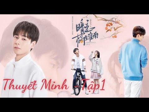 [THUYẾT MINH] Thầm Yêu Quất Sinh Hoài Nam Tập 1(2021)|Unrequited Love| Hồ Nhất Thiên + Hồ Băng Khanh