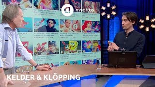 Kelder & Klöpping: problemen rond social media als nieuwsbron