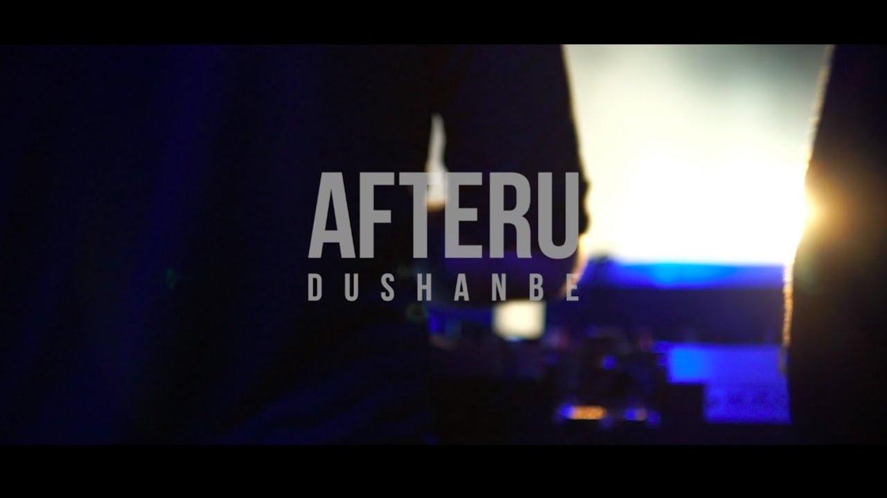 Download AfterU - Dushanbe [Armada Electronic Elements]
