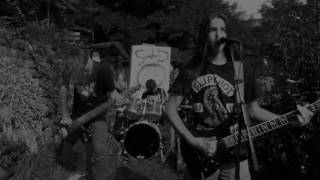 Sentenced To Death - Exit (Official Music Video)