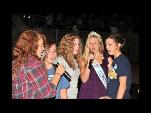 Stone Ridge Christian High School 2012-2013 Highlights