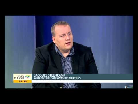Download Jacques Steenkamp on Griekwastad Murder book