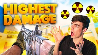 *NEW* DR-H is the BEST ASSAULT RIFLE in COD Mobile... (Loadout, Stats + Triple Nuke)