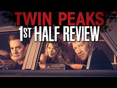 Twin Peaks: The Return | Part 1-8 Overview (Review/Analysis/Theories)