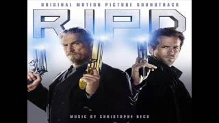 R.I.P.D. [Soundtrack] - 12 - Fat Elvis