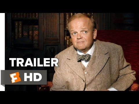 The Man Who Knew Infinity TRAILER 1 (2016) - Jeremy Irons, Dev Patel Movie HD