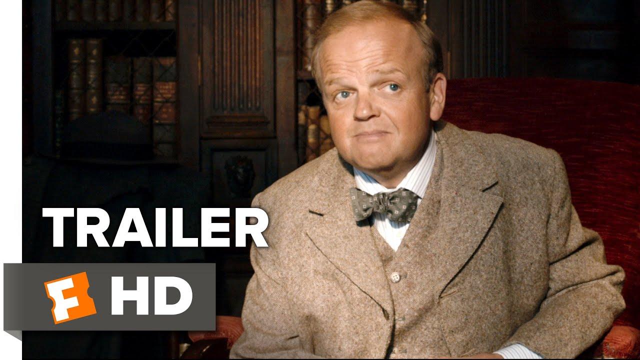 Download The Man Who Knew Infinity TRAILER 1 (2016) - Jeremy Irons, Dev Patel Movie HD