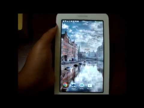 Samsung preparing budget successors to the Galaxy Tab 3 Lite tablet