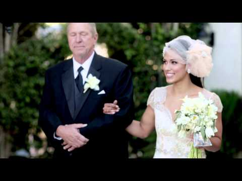 Jordan & Jill Farmar Wedding Video