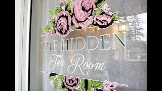 The Hidden Tea Room