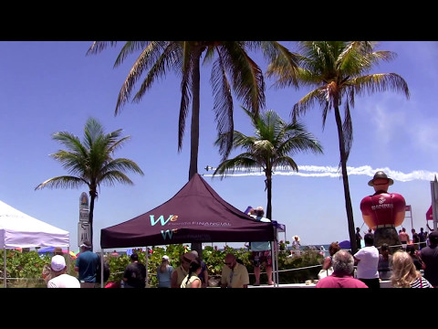 Fort Lauderdale air show 5 6 2017