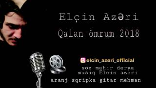 Elcin Azeri Qalan omrum Akustik gitar  Skripka VideoPhoto Music New